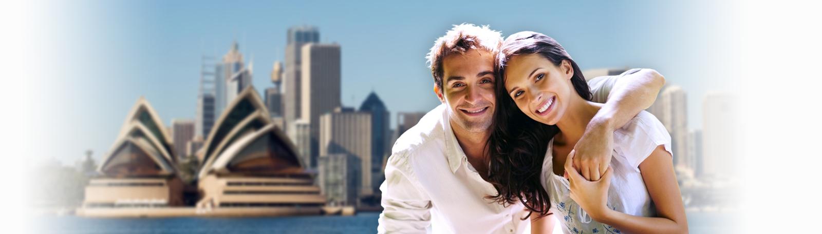happy sydney dating