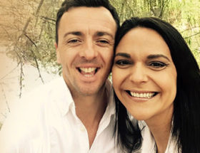 success story couple EliteSingles
