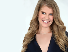 Dating and style expert Kimberly Seltzer